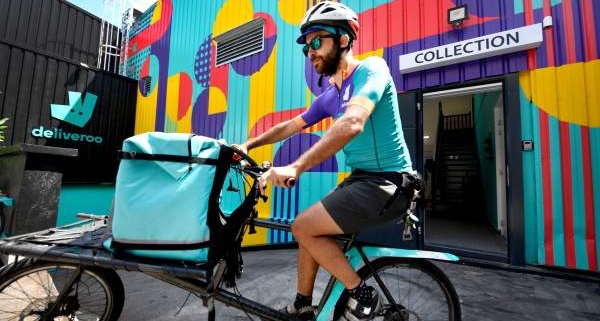 UK's CMA clears Amazon's 16% Deliveroo stake, says COVID-19 impact less severe than initially thought